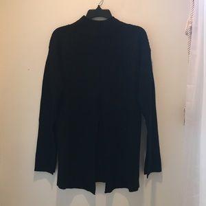 Black Nasty Gal Sweater